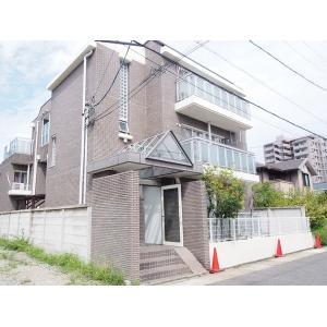 アビタ覚王山物件写真1建物外観