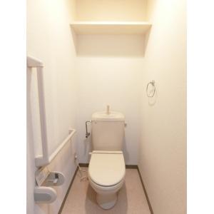 センテンス中田  部屋写真4 トイレ