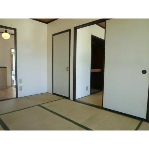瀬音ハイツ 部屋写真1 居室・リビング