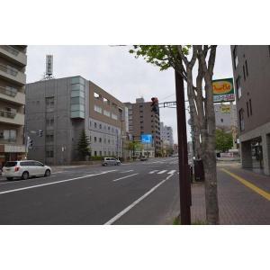 札幌市北区北十七条西5丁目 店舗 物件写真3 ロビー