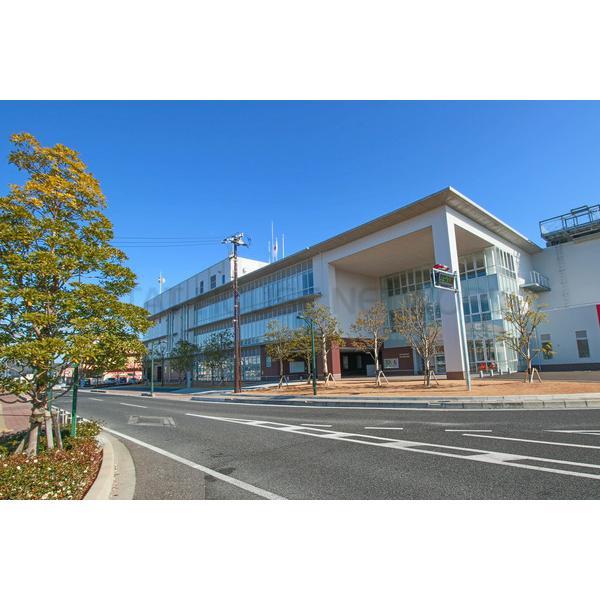 岡山市東区西大寺中野アパート(...