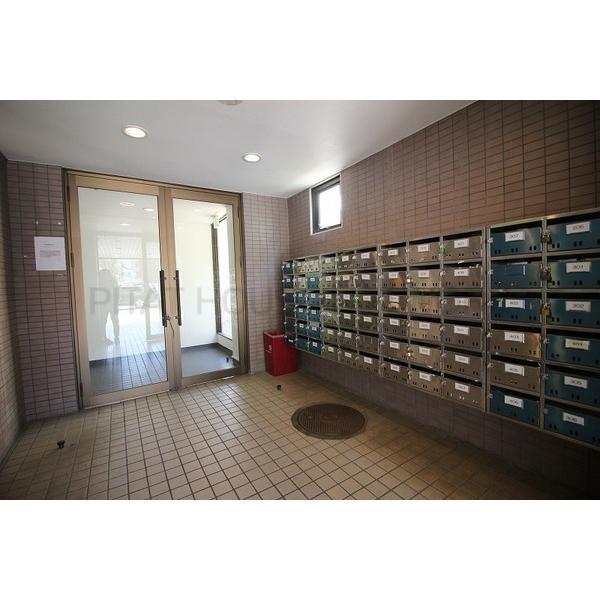 エスポアールハイツ(北海道札幌市豊平区中の島 二条)|賃貸 ...