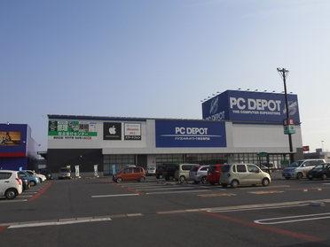 pc デポ 市原