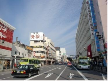 東口駅前通り