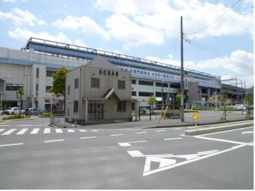 東松戸駅前