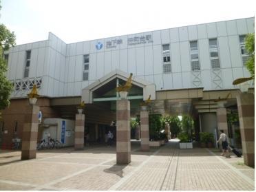 「横浜市都筑区仲町台」の画像検索結果